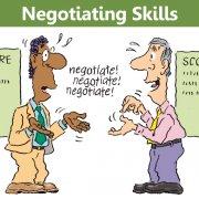 Negotiating Successfully