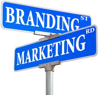 Marketing or Branding First