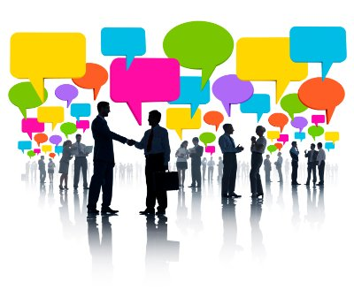 Networking with Community