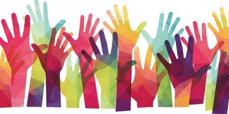 Volunteering in the Community