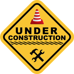 Under Construction - Process Over Perfection
