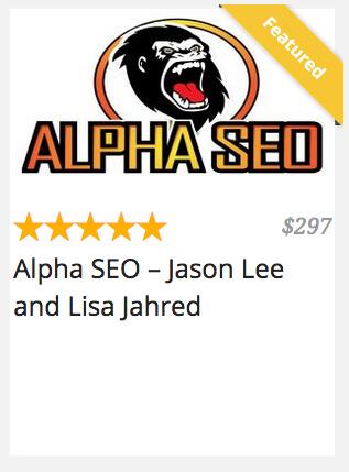 Alpha SEO