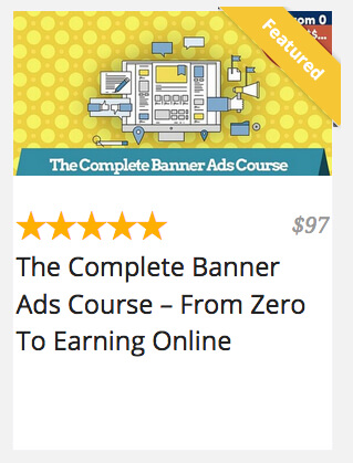 Complete Banner Ads Course