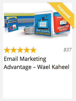 Email Marketing Advantage
