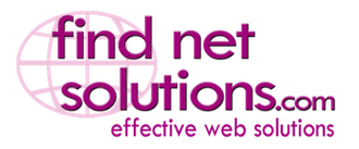 Find Net Solutions logo