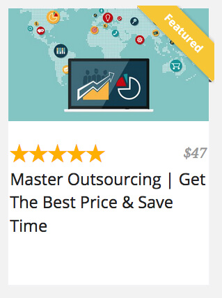 Master Outsourcing