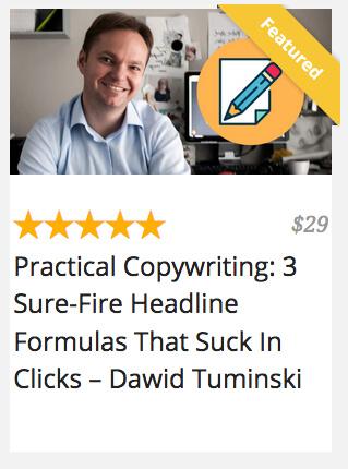 Practical Copywriting
