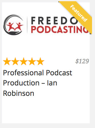 Professional Podcast Production