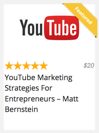 YouTube Marketing Strategies for Entrepreneurs