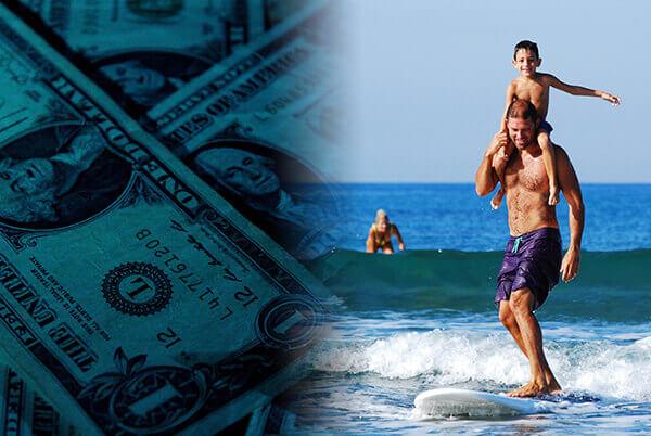 Money or Family Fun