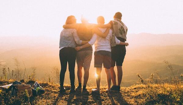 Teamwork isVital to Morale