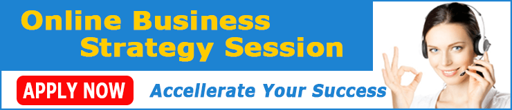 online strategy sessions banner