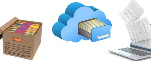FREE File Storage