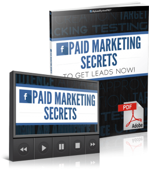 FaceBook Paid Marketing Secrets Course