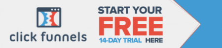 ClickFunnels-14 Day Trial
