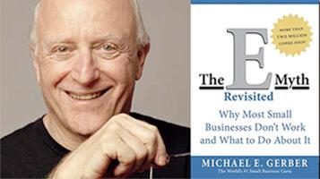 The E-Myth Revisited Book Summary