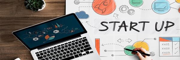 Just Get Started - Startup Business