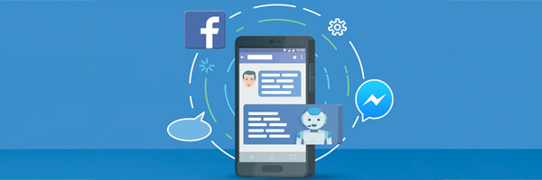 Facebook Messenger Marketing with Facebook Bot