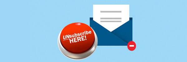 Why People Unsubscribe from Your Email Lists