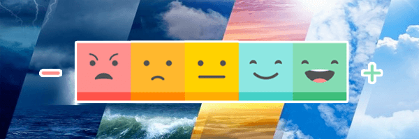 Dealing With Your Emotional Weathers