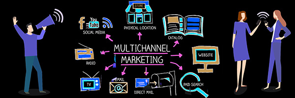 Importance of Multichannel Marketing to Audience Communication