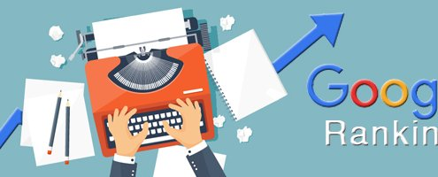 Copy-Writing KISS for Better Google Ranking
