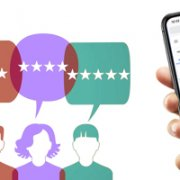 Be on Googles 1st Page with Great Customer Reviews