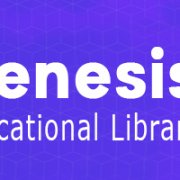Genesis G1000 Educational Library Header