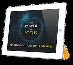 Genesis G1000- power-of-focus-ipad