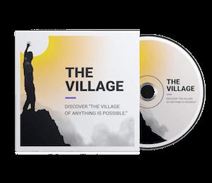 Genesis G1000- the_village