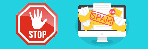 Sick of Junk Mail? Stop SPAM from Invading your Email