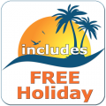Includes FREE Holiday