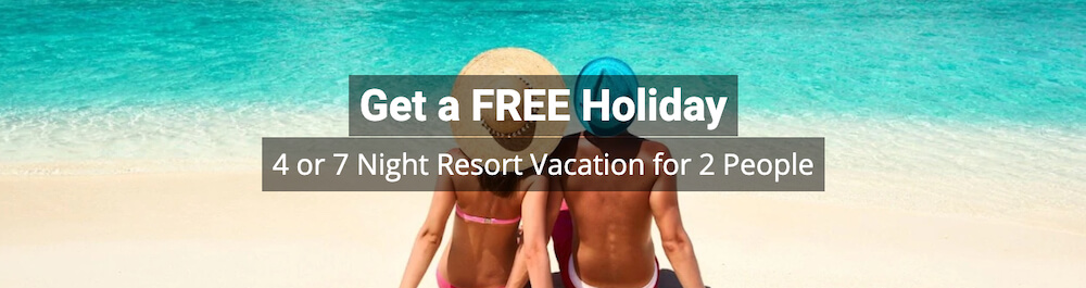 Get a FREE Holiday with G1000 Marketing Education Packs